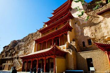 Dunhuang Private Day Tour including...
