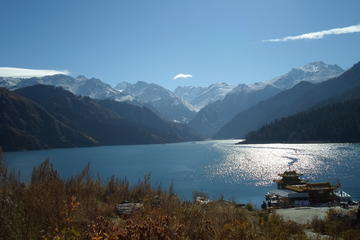 Private Day Tour to Tianchi Heavenly...