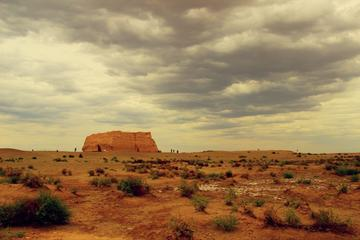 Private Day Trip From Dunhuang to...