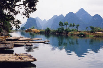 Private Hiking Tour in Yangshuo