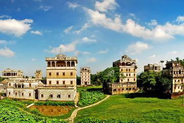 Private Kaiping Day Trip From Guangzhou