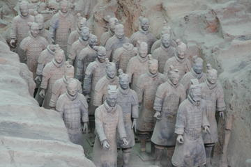 Privétour: tweedaagse Xi'an-reis ...