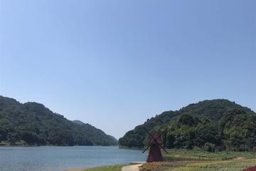 Shimen National Park and Biquan Air Hot Spring Day Trip from Guangzhou
