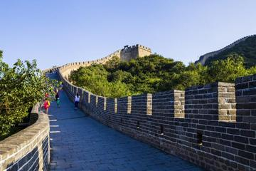 Badaling Great Wall and Summer Palace Coach Tour