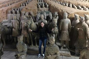 Private Half-Day Terracotta Warriors Tour With Morning or Afternoon Departure