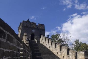 Private Tour of Temple of Heaven and Badaling Great Wall