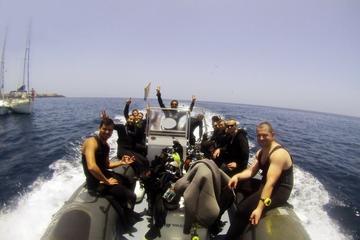 PADI Scuba Diving Courses in...
