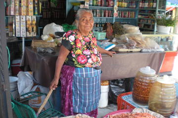 Cancun Street Food and Local Market Tour