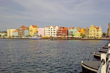 Curacao Island and Sea Aquarium Tour