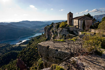 Private Tour to Siurana and Montsant...