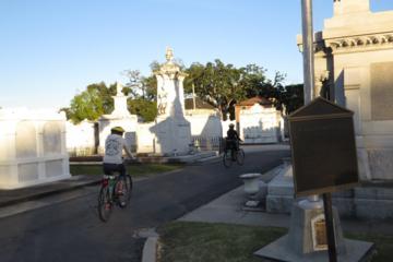 New Orleans 4 Hour Single Speed Bicycle Rental
