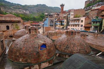 Tbilisi to Mtskheta Cultural Tour