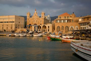 Day Trip: Anfe, Al Nouriyeh Monastery and Batroun City Tour from...