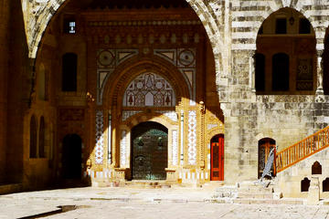 Private Tour: Beit El Dein, Deir al-Qamar, Barouk Nature Preserve...