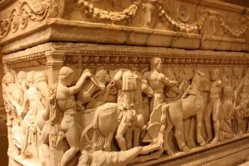 Private Tour: Museums of Beirut Day Trip