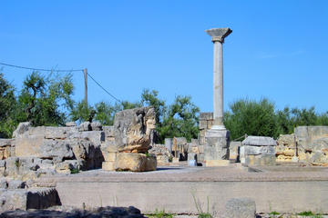 Canosa Roman Town Walking Tour: A Hidden Treasure Chest Full Of History