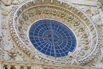 Discovering Lecce Walking Tour with...
