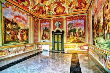 Martina Franca 2-hour tour: a gem among Baroque and Rococo style