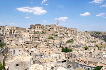 Matera Sassi -  European Capital of Culture 2019
