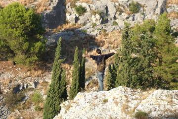 Private guide  Gravina in Puglia, hidden treasures underneath a jewel-town