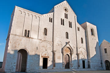 Private Tour: 2-Hour Bari Walking Tour