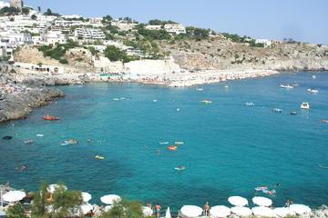 Private tour Castro (Puglia), great view on the sea