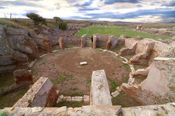 Private tour Ruins of Herdonia (Ordona), the Pompei of Puglia still to be discovered
