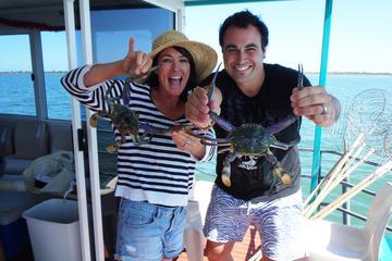 Mandurah Luxury Estuary Crabbing Tour