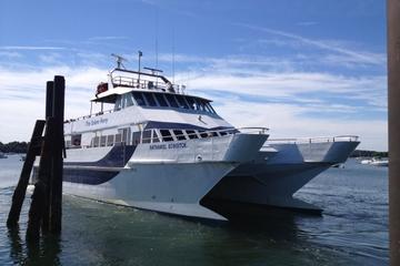 Ferry à grande vitesse de Salem