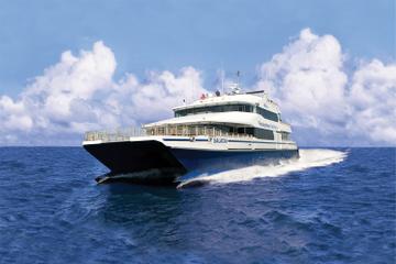 Ferry rapide Cap Cod