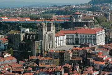 Visita a pie: Porto auténtico con cata de vinos