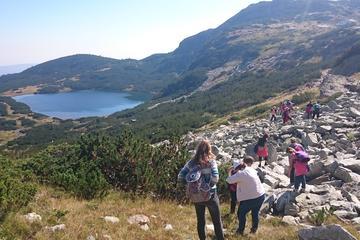 2-Day Hiking Tour to Seven Rila Lakes...