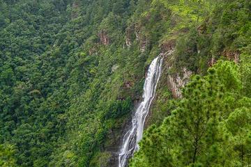 Thousand Foot Falls and Rio On Pools Tour from San Ignacio