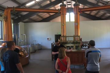 Crozet Hop-On Hop-Off Brewery Tour