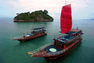 Classic Thai Yachts Sunset Boutique
