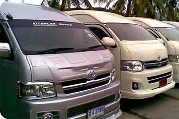 Private Ko Samui Island Tour with Air-Conditioned VIP Minivan