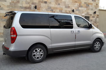 Private Transfer from Santiago Hotel to SCL Airport