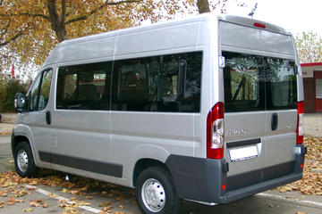 Private Transfer from Viña Del Mar or Valparaiso City Hotel or address To Santiago Airport