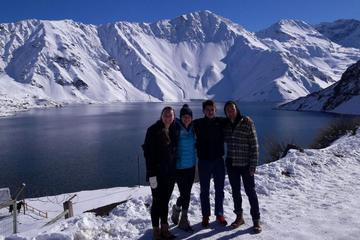 Small Group Cajón del Maipo Full-Day Tour