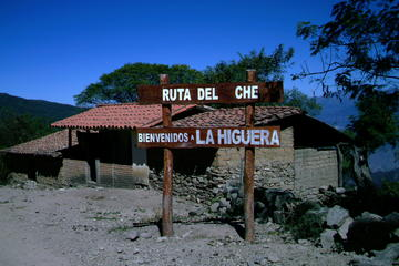 2-Day Che Guevara Route Tour