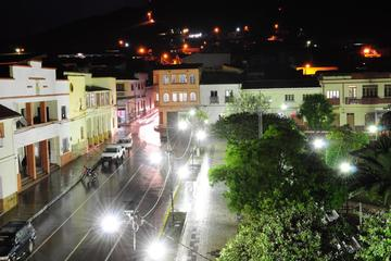 Vallegrande City Tour