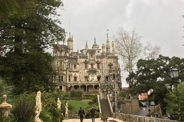 Secrets of Sintra and Cascais Private...