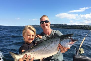 Tofino Guided Fishing Charter
