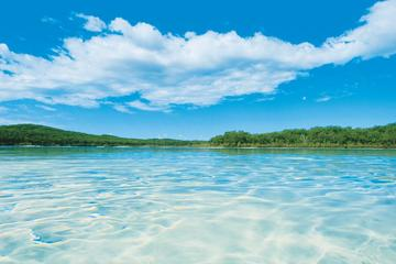 Private Fraser Island 4WD Course and Self-Drive Tour from Hervey Bay