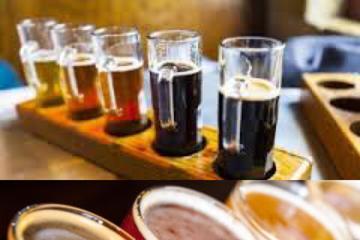 Book Niagara Craft Brewery Tour on Viator
