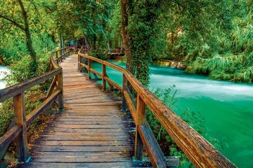 Krka National Park Private Tour from Zagreb