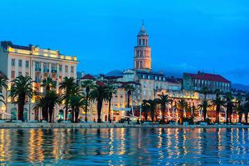 Private Day Trip from Split to Zadar