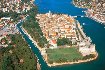 Private Day Trip to Trogir from Split