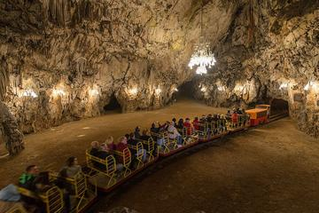 Venice to Zagreb with Postojna Cave tour