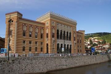 Sarajevo DayTrip from Mostar